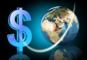 Südafrika - Rand in US Dollar
